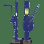 cricuri mecanice ci cricuri hidraulice