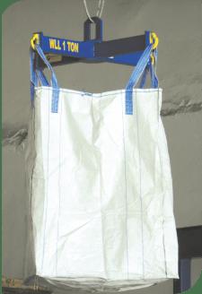 model grindă saci big bags