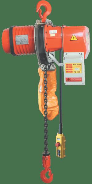 palan electric 220V cu lanț