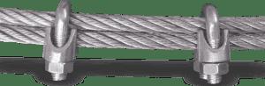 aplicatie bride cablu