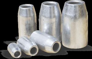 manșoane conice oțel