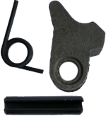 elemente kit reparatie mecanism autoblocare carlig lant