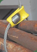 exemplu folosire element culisant ajustare cablu