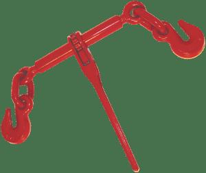 întinzătoare lanț cu clichet