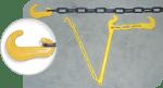 exemplu ansamblu lanț ancorare