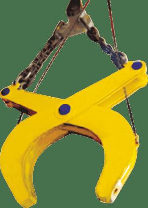 mecanism pentru ridicare lingouri