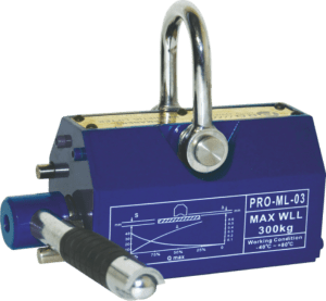 magnet industrial permanent